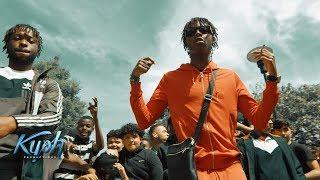Hoody Lando feat. Koba LaD - Cache le Khaliss