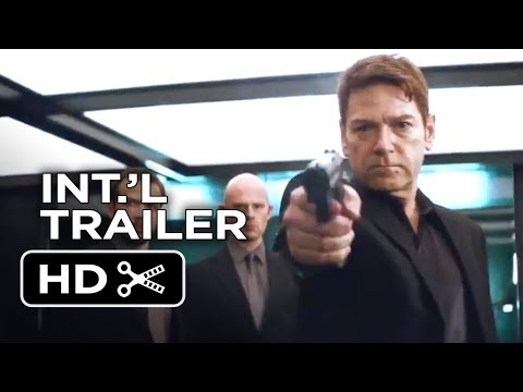 Jack Ryan: Shadow Recruit International TRAILER (2014) - Kenneth Branagh Movie HD