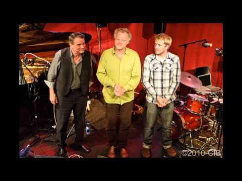 Bobo Stenson Trio   Live Sweden 2007