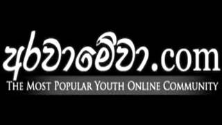Ma Adariye Mage Adariye -Theekshana Anuradha (Adariye Theme Song).flv