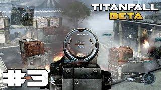 Titanfall HD Attrition Gameplay #3 (Xbox One 360 PC) [1080p]