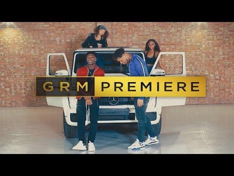 Tizzy x Brandz - Different Vibe [Music Video] | GRM Daily
