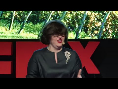 My Story on Georgian Culture in Changing Times | Sophie Tortladze | TEDxCaserta