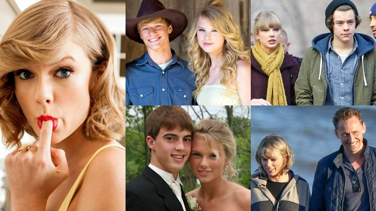 Harry Styles And Taylor Swift Hookup Timeline