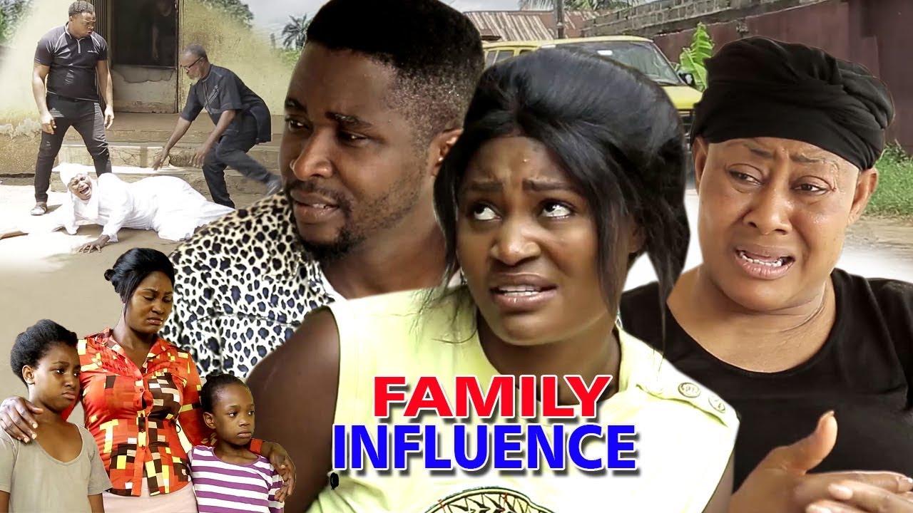 Download Family Influence Season 3 -  2018 Latest Nigerian Nollywood Movie   Full HD