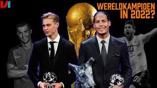 Nederland Wereld Kampioen in 2022? 'De Beste Spelers Zijn Van Oranje!'