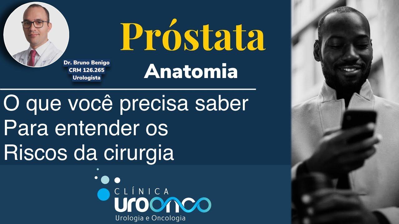Como recuperar a ereção após a cirurgia para o tratamento do câncer de próstata?