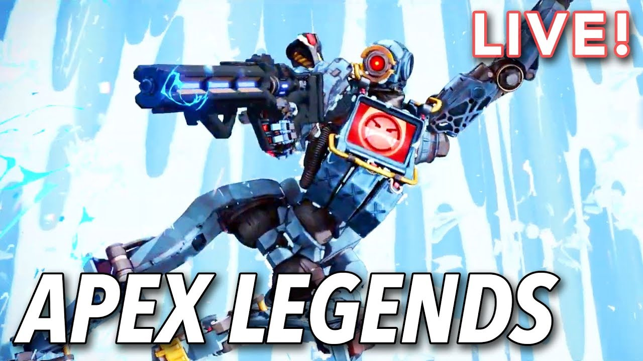 Tips For Playing Apex Legends