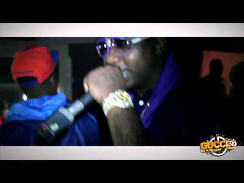 Gucci 3D by Gucci Mane (DVD) (Part 1/6)