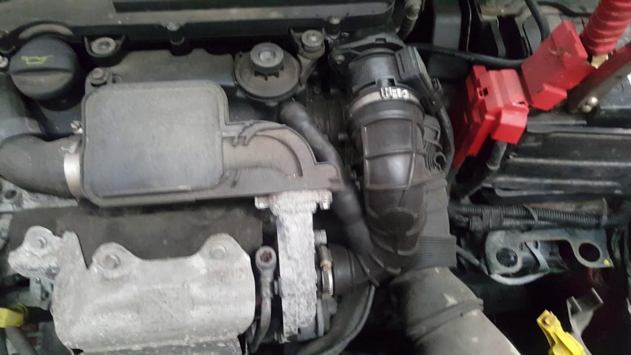 2009 f350 diesel engine