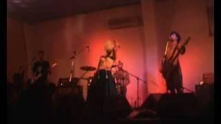 Les vieilles salopes - La nuit avec vous (live à Toulouse 2005)