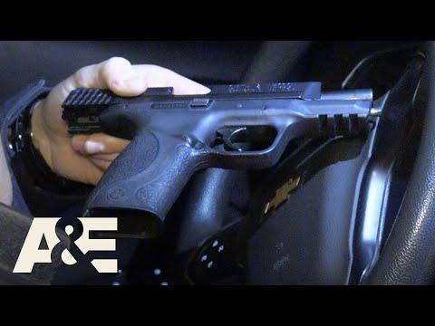 Live PD: Ten Shots (Season 2) | A&E