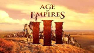 Age Of Empires III -  Complete Soundtrack OST + Tracklist