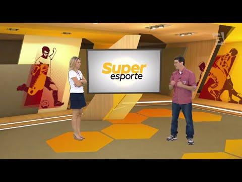 Super Esporte - Completo (30/09/15)