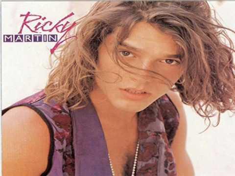 Ricky Martin - Ricky Martin (Álbum Completo)[1,991]