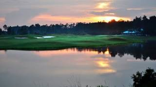 The Lakes Golf Course At Laura S. Walker State Park In Georgia