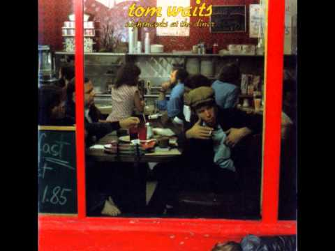 Tom Waits - Better Off Without a Wife