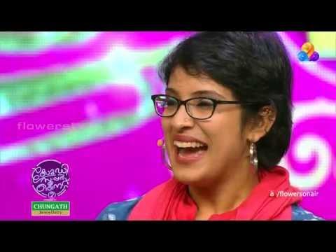 Comedy Super Nite -2 With Aparna Gopinath | അപർണ ഗോപിനാഥ്  │Flowers│CSN # 1