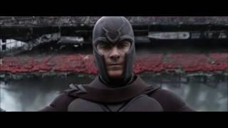 X-Men | Erik Tribute | 7 Years