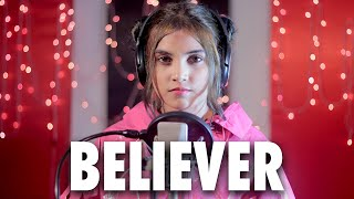 Imagine Dragons - Believer | Cover By AiSh