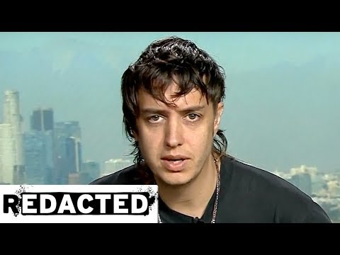[127] Politics In Music w/ Julian Casablancas