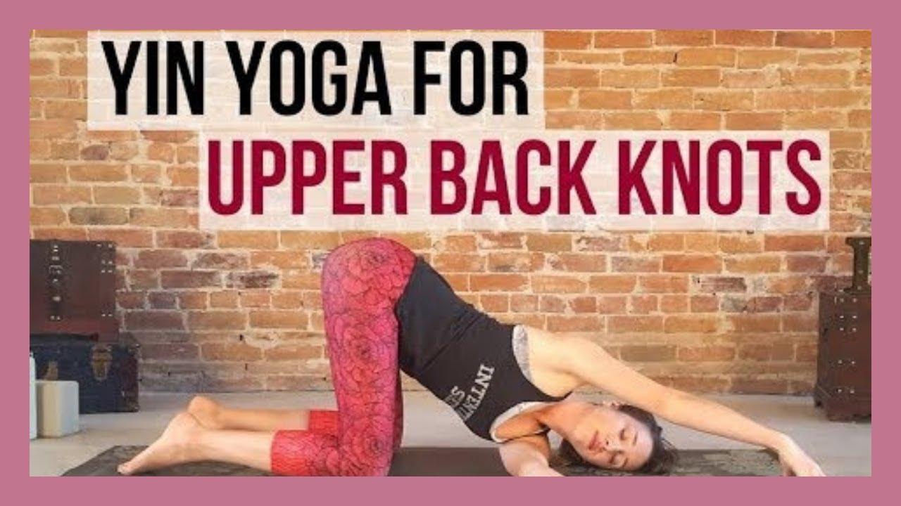 Yoga For Back Pain Kassandra