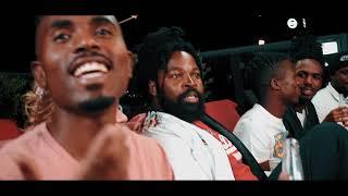 Imfezi Emnyama featuring Intaba Yase Dubai & Big Zulu - Maboneng (Official Video)
