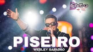 WESLEY SAFADÃO - PISEIRO - REPERTORIO NOVO BEBETOCD