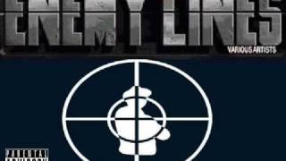 (2009) Enemy Lines Riddim - Various Artists - DJ_JaMzZ