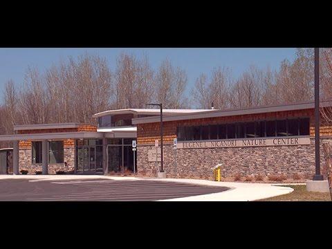NYPA funds new Nature Center in Massena, NY