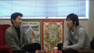 大東文化大学 英米文学科 小池先生インタビュー