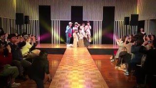 2016年4月6日 有楽町イマジンスタジオ はちみつロケットライブ内でのフ...