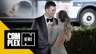 Gisele Explains Why She Would Never Ask Tom Brady to Quit Football