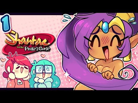OH MY.. / Shantae and the Pirate's Curse / Jaltoid Games