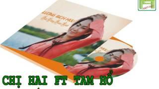 ALBUM Dân Ca Online Đứt Từng Đoạn Ruột - Lương Bích Hữu