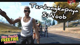 TERTANGKAP NYA SI NOOB (Lanjutan Video Sebelum nya) - Free Fire Short Movie Translate Indonesia