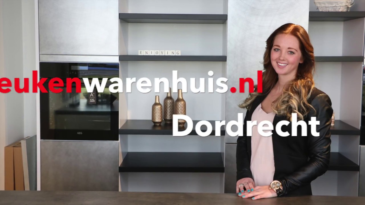 Keuken Warenhuis Dordrecht : Keukenwarenhuis dordrecht xxl youtube