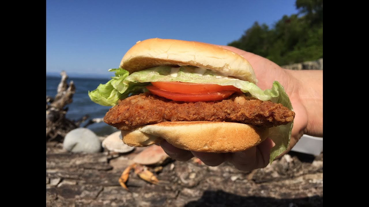 Jack In The Box Jacks Spicy Chicken Sandwich Review