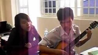 nồng nàn Hà Nội- Chi hát, Đức đàn và 09F