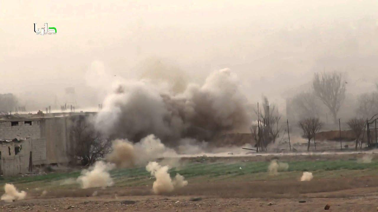لحظات استشهاد الإعلامي مجد أبو شفيق بقذيفة دبابة