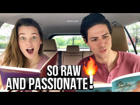 Reading Journals Written To Future Husband And Wife from YouTube · Duration:  20 minutes 20 seconds