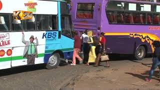Police blame rising cases of mugging in Nairobi to 'cash starved' January