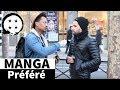 LE MANGA/ANIME préféré des français est...