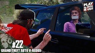 #22【TPS】おついちの「グランド・セフト・オートV REDUX」【GTA5】
