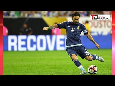 Lionel Messi cumple 29 años a la espera de una nueva final