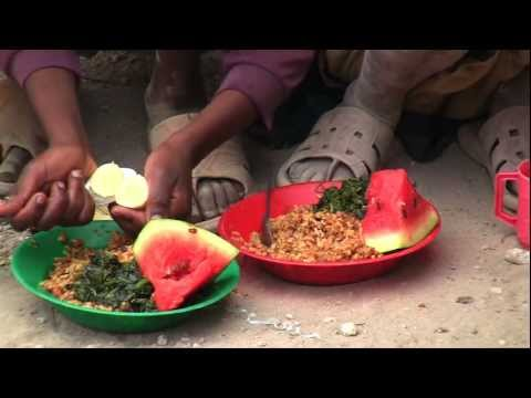 Mirerani Food Kitchen - Light in Africa - Tanzania