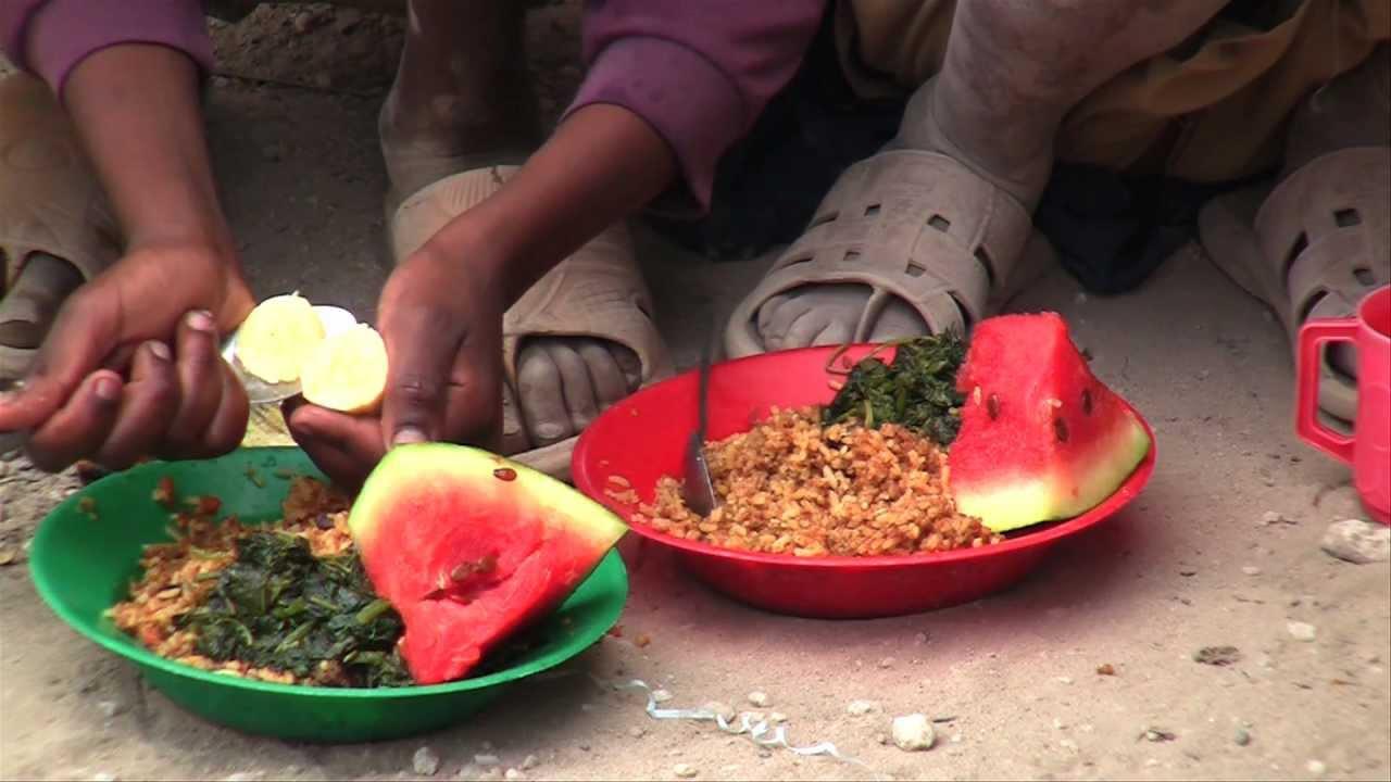 Mirerani Food Kitchen - Light in Africa - Tanzania - YouTube