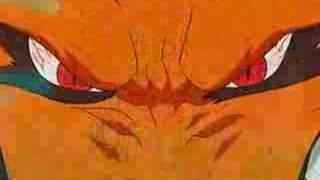 Naruto, Animal I have become