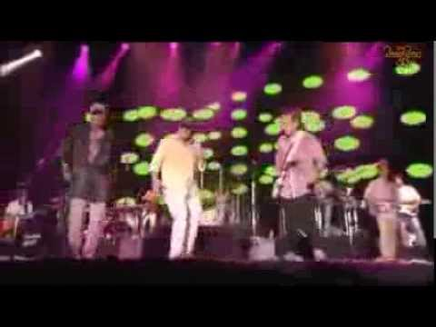 Beach Boys Barbara Ann live 2012 Japan