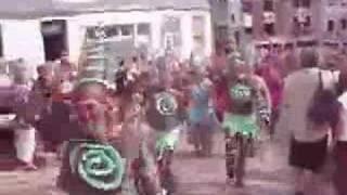 Danse Vive la fête 2007